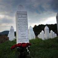 Srebrenica – Sunday 25th October 2015