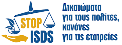 Stop ISDS